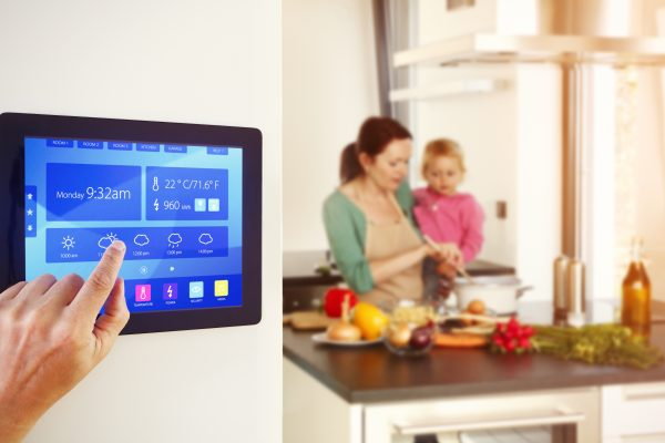 Smart Automation – Time to say the word.